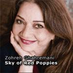 Profile photo of Zohreh Ghahremani